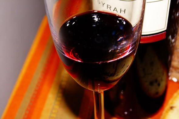 Syrah | The Amazing Pair – Wine and Chocolate Pairings Imaginable