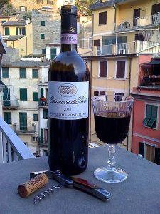 Sangiovese Brunello