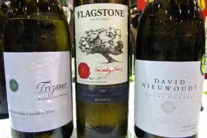semillon bottles