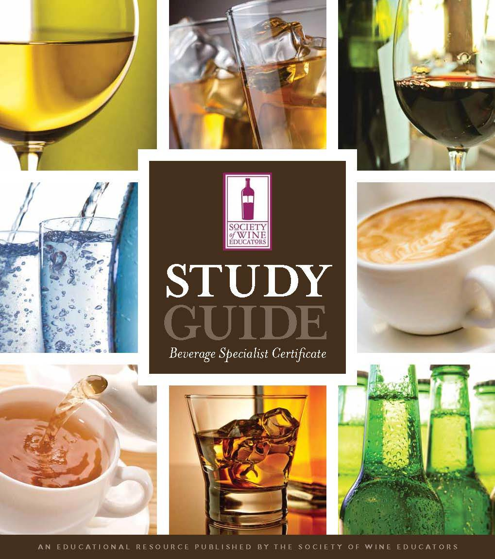 certified specialist of spirits study guide pdf