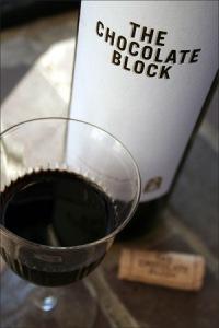 The Chocolate Block 2