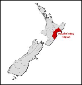 NZ Hawkes Bay