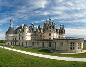 Château de Chambord (Loir-et-Cher)