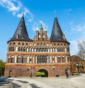 The Holstentor